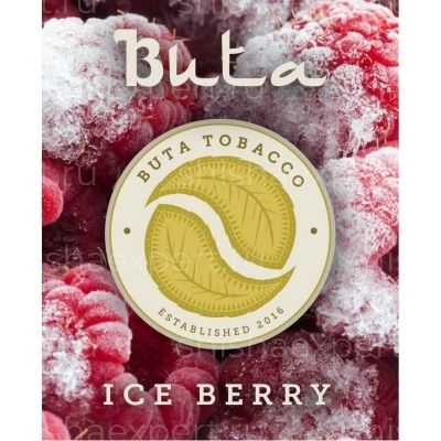 Buta Ice Berry