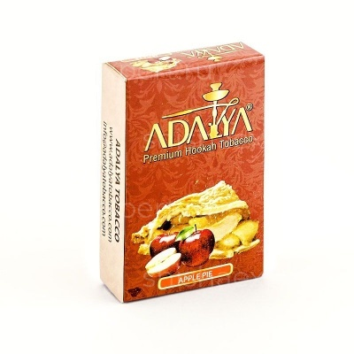 Adalya Apple Pie