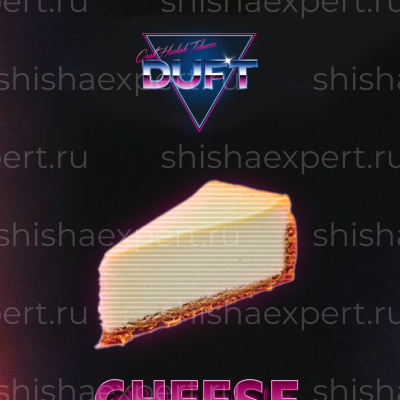 Duft Cheese Cake