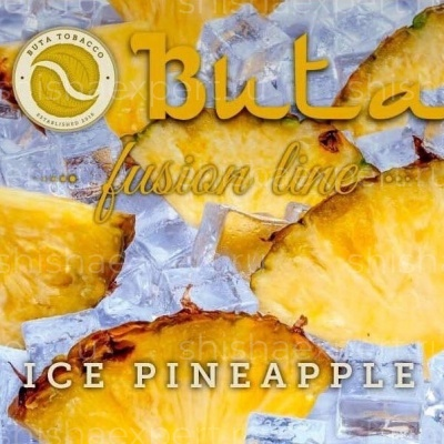 Buta Ice Pineapple