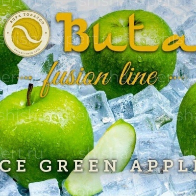 Buta Iсe Green Apple