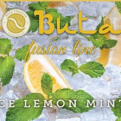 Buta Ice Lemon Mint