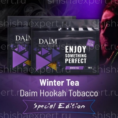 Daim Winter Tea