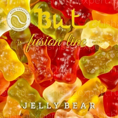 Buta Jelly Bear